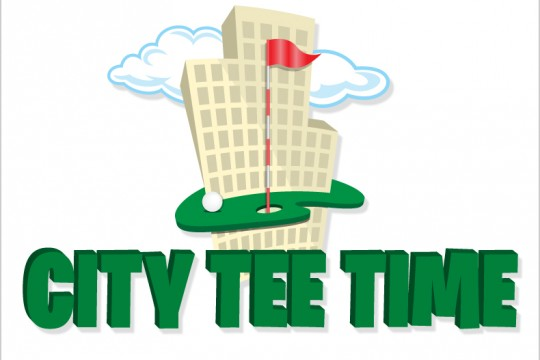 City Tee Time Indoor Golf