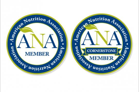 ANA Member Crests