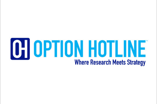 Option Hotline Logo